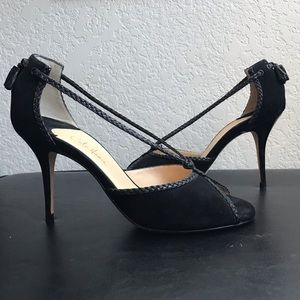 NWT Cole Haan Collection Heels